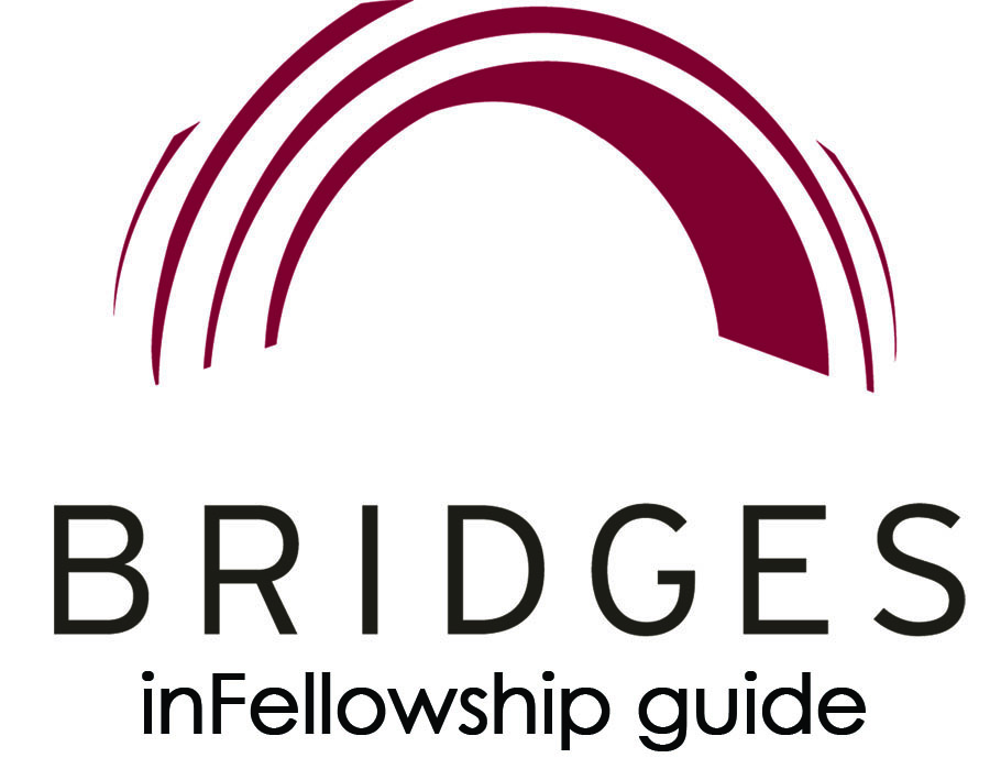 Bridges infellowship guide logo