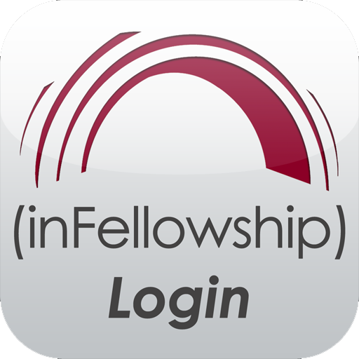 infellowship login icon white